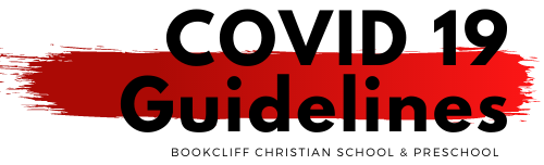 COVID 19 Guidelines
